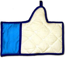 Like Button Oven Mitt, All Natural Materials, Great Gift and Conversatio... - $27.74