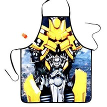 Famgem Aprons Kitchen Creative Awesome Superhero Movie Characters - Wate... - $25.26