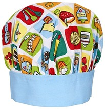 Kids Baking Bake Me A Cake Chef's Hat Supplies - $23.88