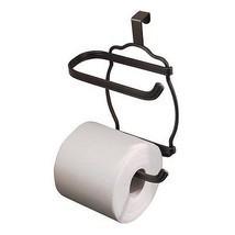 NEW Tank Toilet Tissue Paper Roll Holder Rack S... - $23.60