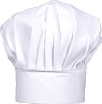Indoor Outdoor Cooking Outfit Adjustable Chef H... - $17.46