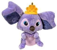 "Nat Geo's Animal Jam  6"" purple Koala Plush - $9.90"