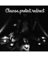 Cleanse,protect,redirect - $150.00
