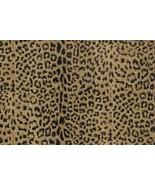 Bathroom Tiger Leopard Print FF51065 Wallpaper - $39.99
