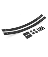 "2"" Lift Long Add-a-Leaf Kit 2WD 4WD w/Shims For 73-96 Ford F-100 Helper ... - $132.00"