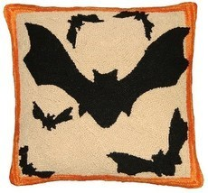 Bats Decorative Pillow - €50,32 EUR