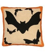 Bats Decorative Pillow - $78.76 CAD