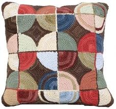 Camp Tekoa Decorative Pillow - $130.00