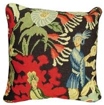 St. Cyr Decorative Pillow NCU-41C - $140.00