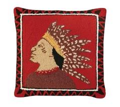 Scout Looking Left Decorative Pillow - $60.00