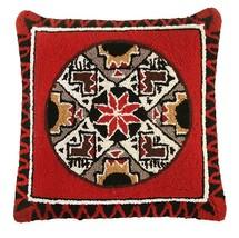 Quill Basket Decorative Pillow - $60.00