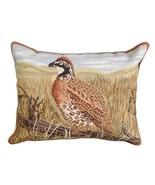 Quail Decorative Pillow - $140.00