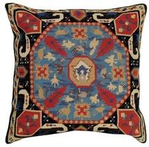 Caucasian Decorative Pillow - $160.00