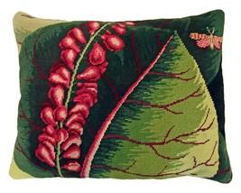 Mangrove Tree 16 x 20 Needlepoint Pillow - $140.00