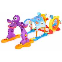 Little Tikes Lil' Ocean Explorers 3-in-1 Advent... - $86.65