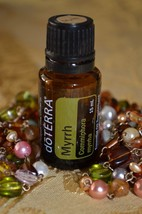 doTERRA Myrrh Essential Oil - 1ml or 2.3ml SAMP... - $7.63 - $53.75
