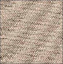 FABRIC CUT 32ct winter brew linen 11x13 My House My Home cross stitch chart  - $9.00