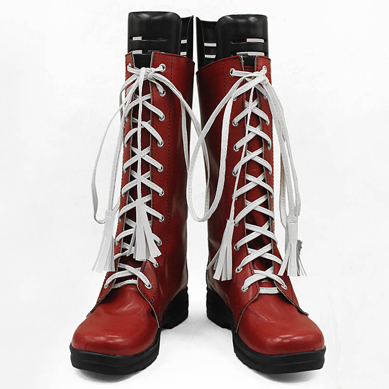 Primary image for Touken Ranbu Gotou Toushirou Cosplay Boots Buy