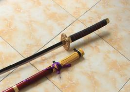 Touken Ranbu Jiroutachi Sword Cosplay Prop for Sale - $148.00