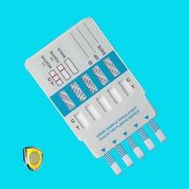 !!Special!! 10 Panel Drug Test Kit   Drug Tests Thc Cocaine Opiates Amp Pcp - $3.95