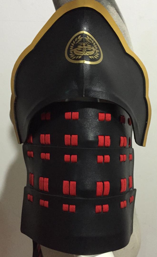 Touken Ranbu Shokudaikiri Mitsutada Cosplay Armor for sale