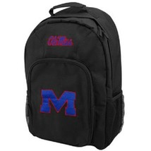 "Ole Miss Rebels NCAA Concept One ""Southpaw"" Backpack - ₹2,140.20 INR"