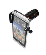 8X Optical Zoom Telescope Camera Lens With Hold... - $15.97