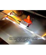 "Sharp 55"" LC-55LB481U SVH550AC3 5LED REV05 15410 (1142183) Replacement L... - $16.00"