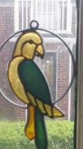 "Small Plastic Sun Catcher Parakeet 4 1/2"" - €6,30 EUR"