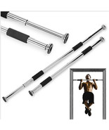Pull Up Chin Ups Door Bar Frame Gym Exercise Fitness  - CHIN UPS, SIT UPS - $33.99