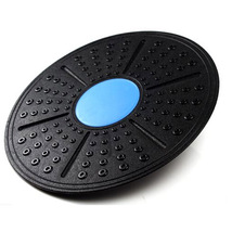 Balance Board For Fitness Therapy Workout Gym Rehab Muscle Definition Health image 3