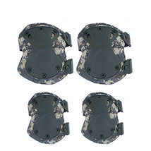 the protector tactical protector set camouflage kneelet elbow pad   CP - $28.99