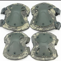 the protector tactical protector set camouflage kneelet elbow pad   ACU - $28.99