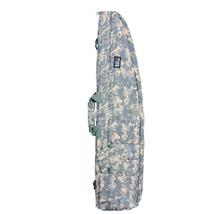 1000cm oblique mouth letter bag fishing bag outdoor knapsack   ACU - $39.99