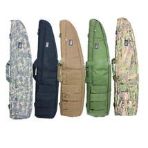 1000cm oblique mouth letter bag fishing bag outdoor knapsack    military color - $39.99