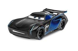 Revell Jr. Cars 3 Jackson Storm Model Assembly Kit Model Kit - $28.95