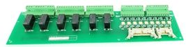 MGE UPS 6739836 D1 PC RELAY BOARD OBEZ ASSEMBLY 6739835XD-2-D image 4