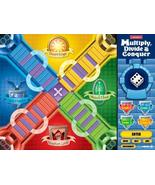 Multiply, Divide & Conquer Interactive Math Game [video game] - $94.91
