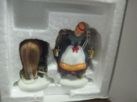 Heritage Village Eight Maids A Milking Department 56 - $12.50