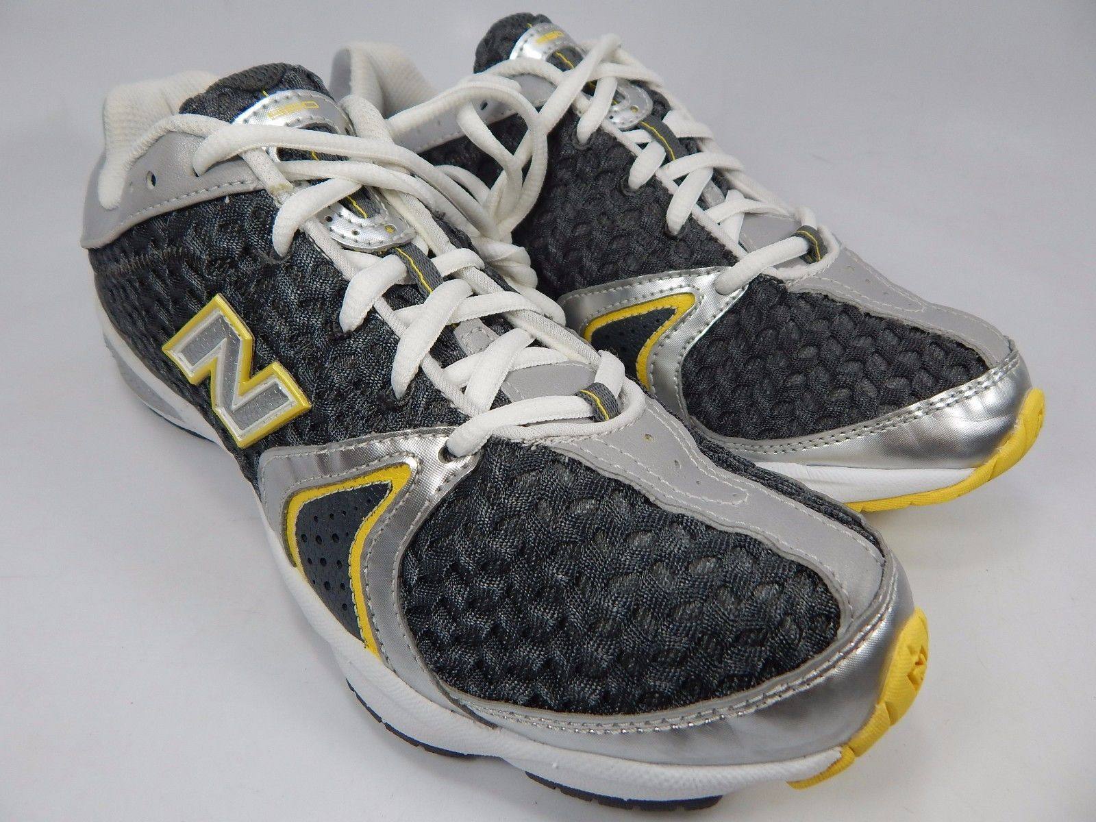 New Balance 550 Women's Running Shoes Size US 9.5 M (B) EU 41 Gray WR550GSY