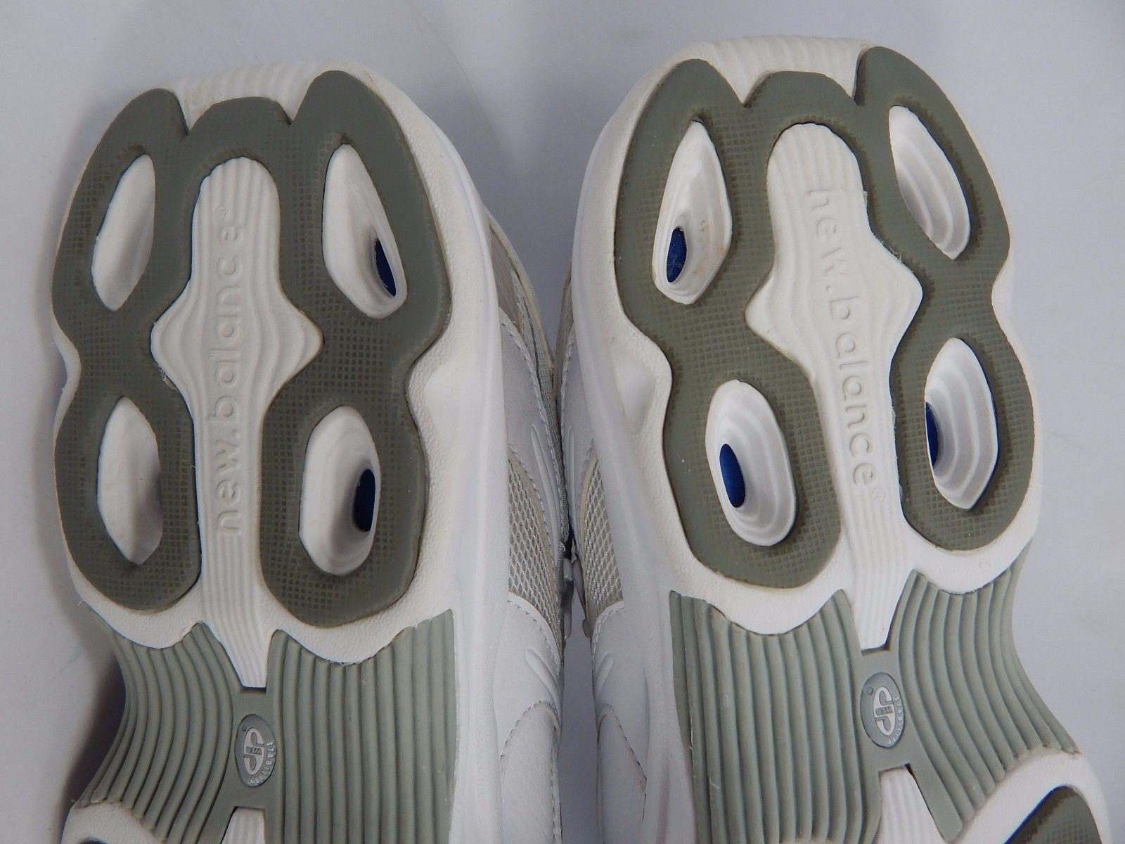New Balance 772 Women's Walking Shoes Size US 11 M (B) EU 43 White WW772WT