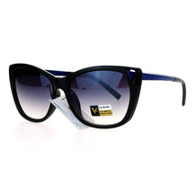 Womens Fashion Sunglasses Square Butterfly Designer Style Frame UV 400 - $9.95