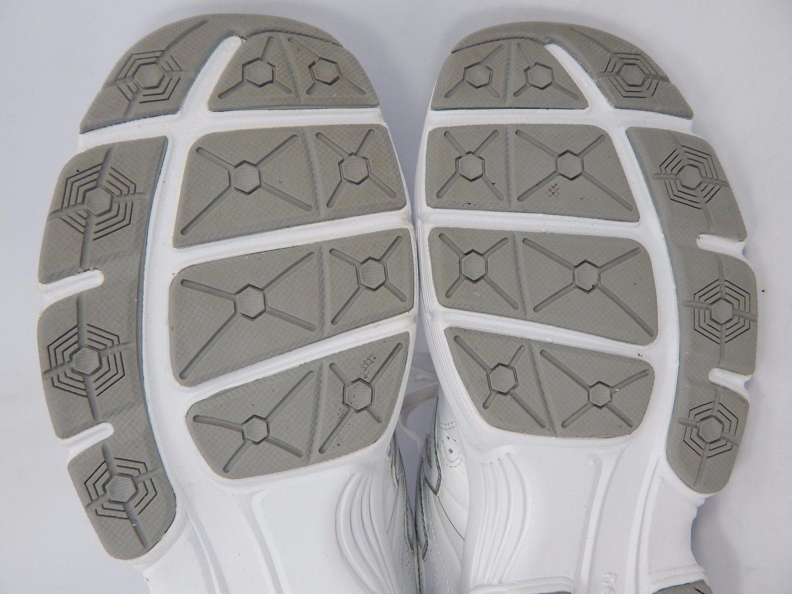 New Balance 633 Women's Running Shoes Size US 10 D WIDE EU 41.5 White WX633WT