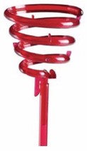 "40 sets Magic Balloon Wands Cups and Sticks 24"" Long - red - $39.55"
