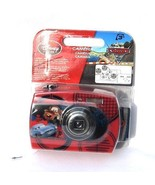New Disney Store Cars 2 Plastic  Toy Play Camera - $9.99