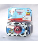 New Disney Store Toy Story Jessie Toy Play Camera - $9.99