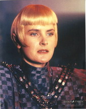 Star Trek The Next Generation Comander Sela 8 x 10 Photograph NEW UNUSED - $4.00