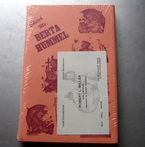Berta Hummel Sketch Me Hardcover Book Sister Maria Innocentia Biography New - $7.90