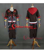 Sora Cosplay Costume from Kingdom Hearts 3 - $128.00