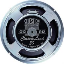 "CELESTION Classic Lead 80 12"" Guitar Loudspeake... - $149.00"